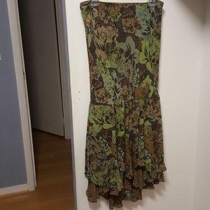 CAbi reversable skirt